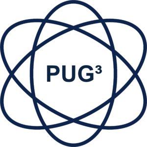 PUG³-Logo
